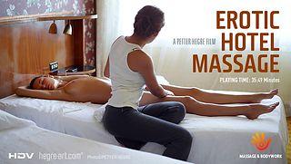 Massage d'Hotel Erotique