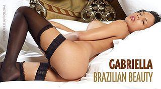 Gabriella From Brazil