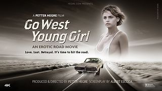 Go West Young Girl Premiering TODAY!