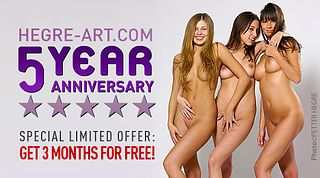 Limited 5 Year Anniversary Offer!
