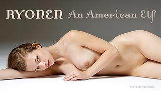 Introducing new model Ryonen