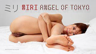 Faites connaissance de notre nouvelle mannequin Miri - Ange de Tokyo