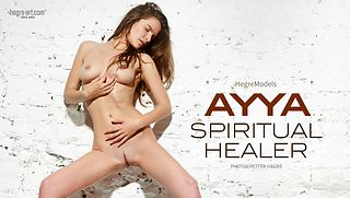 New hegre.com model Ayya