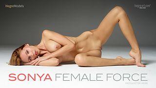 New hegre.com model Sonya