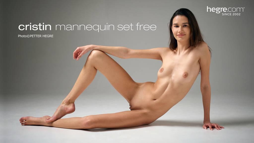 New Hegre.com model Cristin