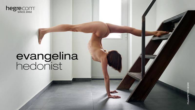New Hegre.com model Evangelina