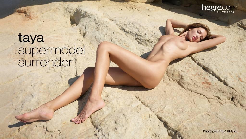 New Hegre.com model Taya
