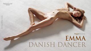 New mode Emma from Denmark