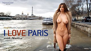 See our new Nude City Guide: this time it's Paris!