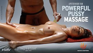 Physical prowess and sexual appetite