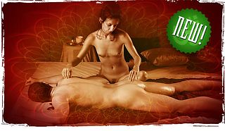 Sacred Sexuality and Tantric Touch Workshop