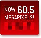 Sharper, brighter, clearer - Only your own skin is closer. NOW 9000px images on Hegre.com!!