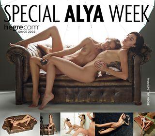 Special Alya Week!