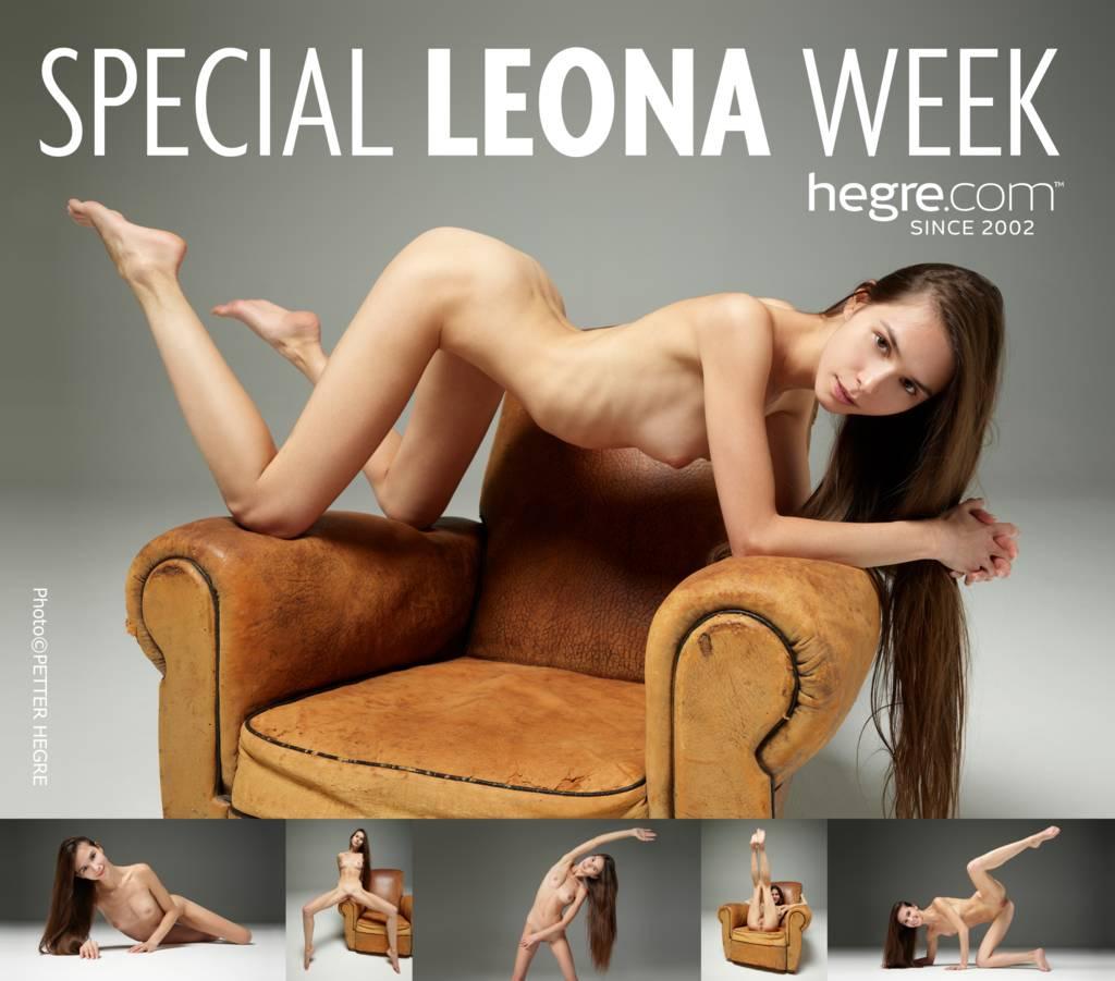 Special Leona Week!