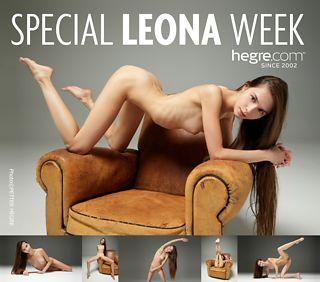 Spezial Leona-Woche!
