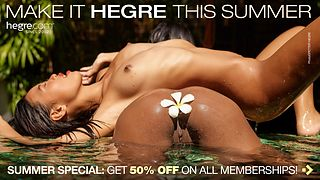 Special Summer offer: 50% OFF on ALL Memberships!