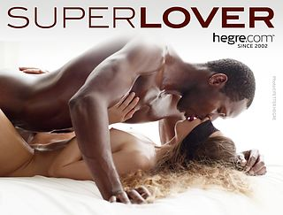 SUPER LOVER Special offer: 50% off on memberships