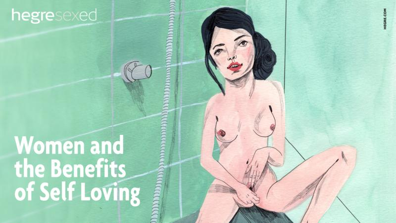 Women and the Benefits of Self-Loving